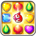 Jewels Bird Rescue icon