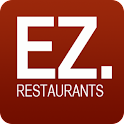 EZ. Restaurants logo