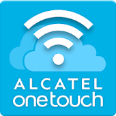 ALCATEL onetouch Smart Router