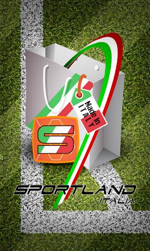 SportlandShop