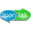 SponTalk, free messaging icon
