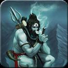 God Shiva Go Launcher Theme icon