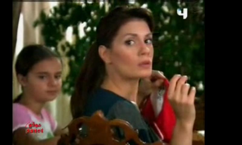 مسلسل خريف الحب - screenshot