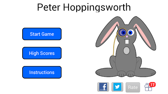 Peter Hoppingsworth - screenshot thumbnail
