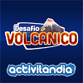 Desafío Volcánico
