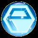 Trans Blue CM11 Theme v3.3