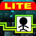 Mr.Space!! Lite logo