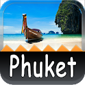 Phuket Offline Map Guide icon