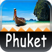 Phuket Offline Map Guide