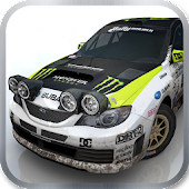 Download Rally Race 3D Africa 4x4 APK for Android Kitkat