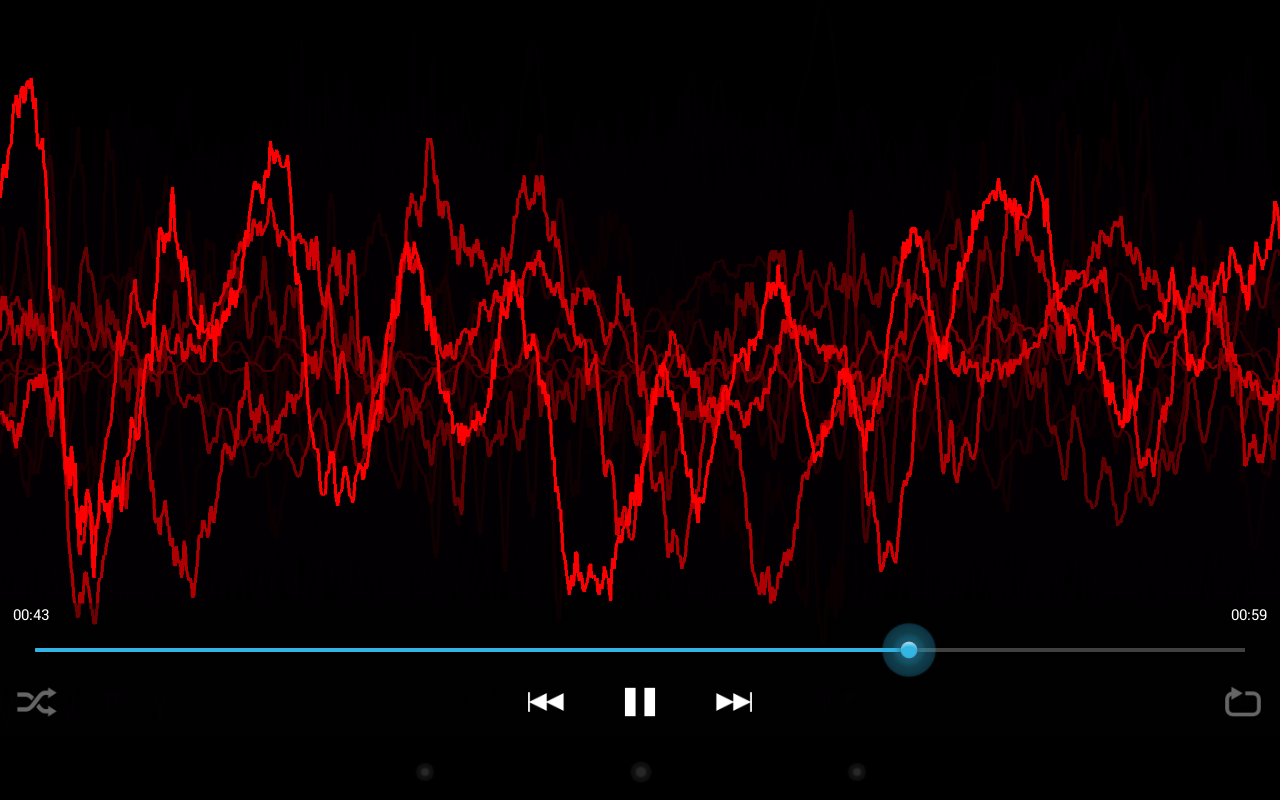 Music Visualizer Android Apps On Google Play