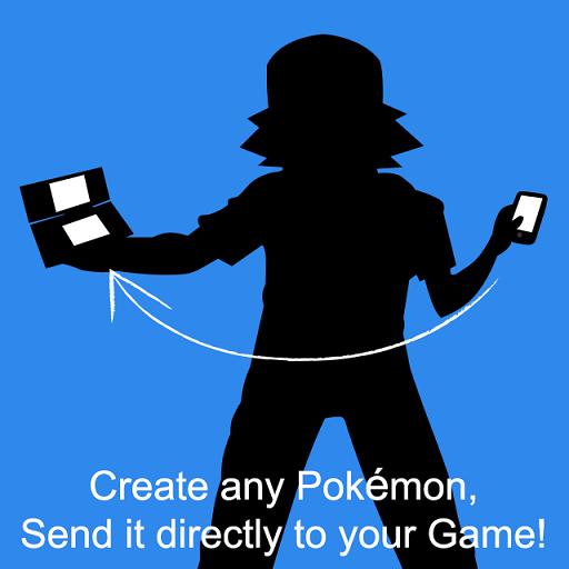 PokéCreatorライト 工具 App LOGO-硬是要APP