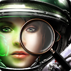 Astronaut Hidden Objects icon