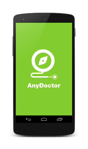 Any Doctor