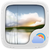 Restful  GOWeather RewardTheme
