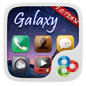 Galaxy GO Launcher Theme icon