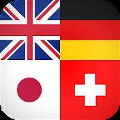 Logo Quiz PRO - Flags