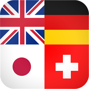 Logo Quiz PRO – Flags for PC and MAC