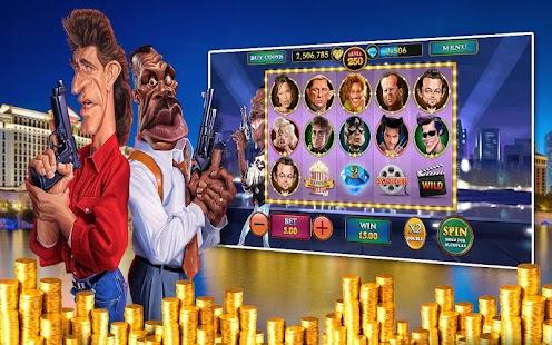 Hollywood Slots Vegas Pokies