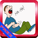 Laugh With Us: Funny Laugh icon