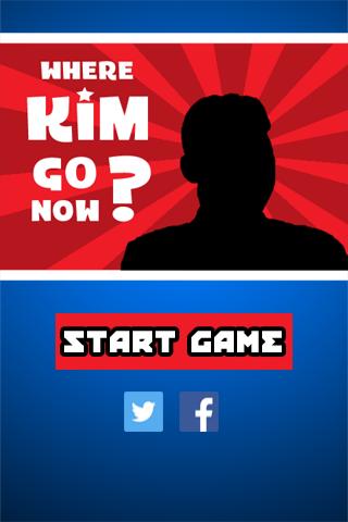 Where Kim Go Now
