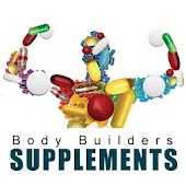 180 Body Builders Supplements