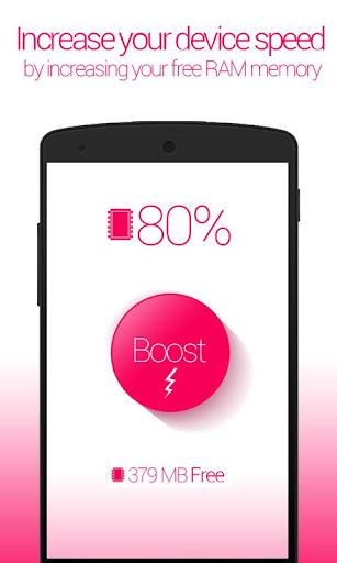 BoostApp - RAM Booster