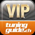 Tuningguide VIP icon