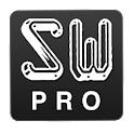 SeeWordz™ Brain Game logo