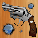 crazy shoot icon