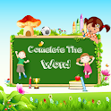 Complete The Word icon