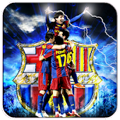 Barcelona Football Wallpaper