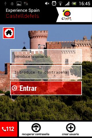 ExperienceSpain Castelldefels.