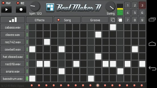 Beat maker II