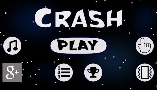 Crash - screenshot thumbnail