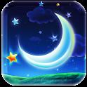 Sonho Estrela Meteor Wallpaper icon