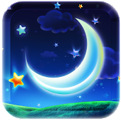 Dream Star night Lwp