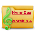 HymnDex-Worship 4 Hymnal (GIA) icon