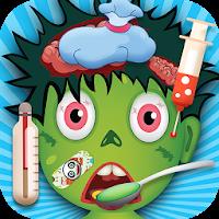 Monster Hospital - Kids Games 108.2