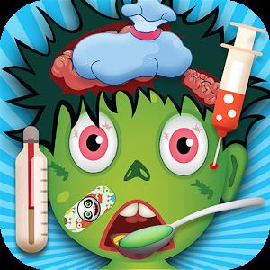 Monster Hospital - Kids Games 休閒 App Store-愛順發玩APP