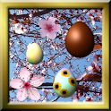 Easter in Bloom Live Wallpaper logo