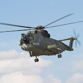 Agusta HH-3F Wallpapers