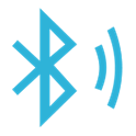 Walkie - Talkie via Bluetooth icon
