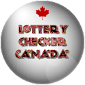 Lottery Checker Canada icon
