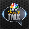 NBC Sports Talk logo
