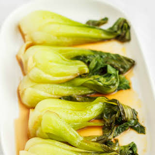 Shanghai Bok Choy Recipes.