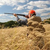 Outdoor sports: hunting