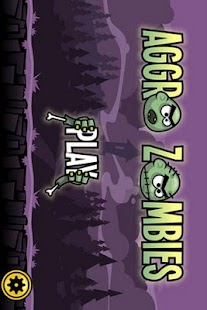 Aggro Zombies - screenshot thumbnail