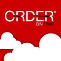 OrderOnTime logo