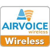 Airvoice Wireless Refill's